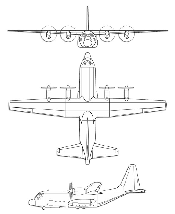 Line Drawing In C : C hercules drawing