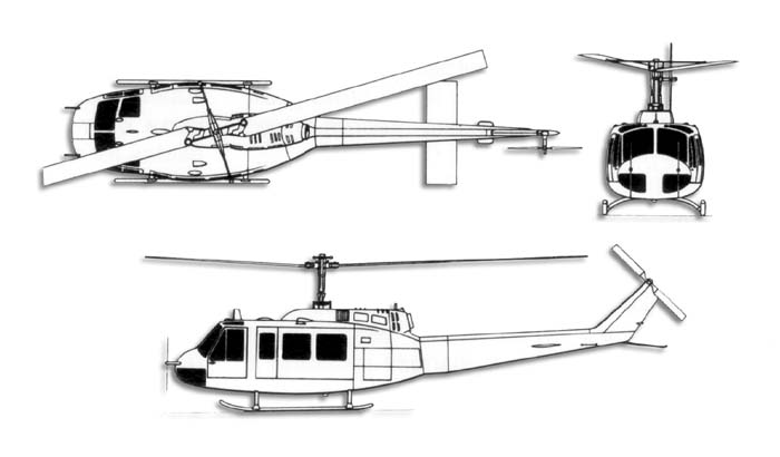 bell helicopter blueprint with Uh 1 Huey on 107 likewise Bell 407 additionally EC145T2 Specs moreover Blue Thunder in addition Spaceship Parts.