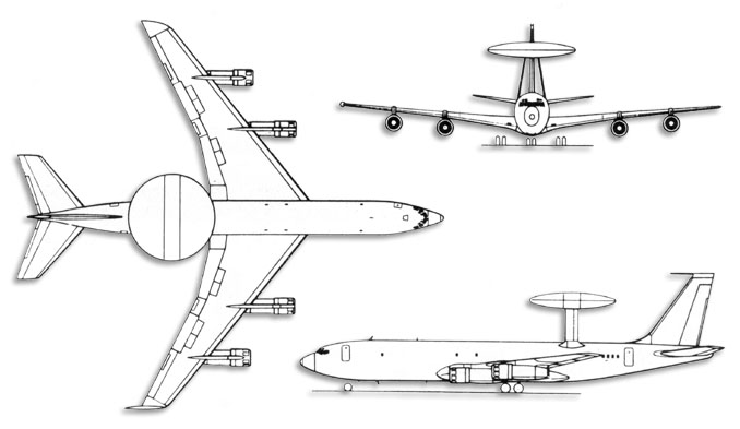 tf33 jet engine aircraft diagram