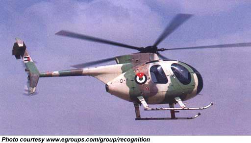 直升机三视图及相关参数——boeing